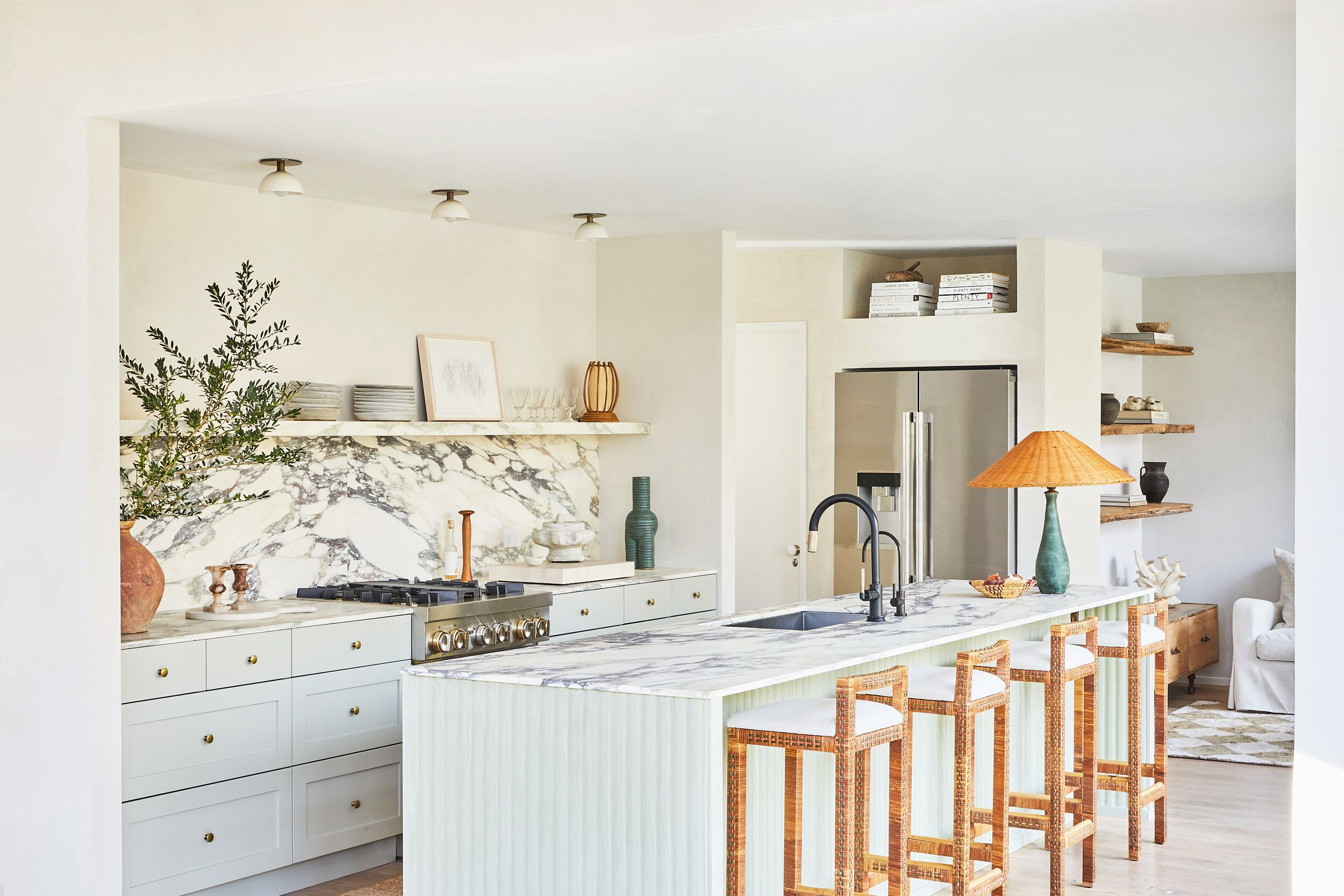 How to Transform Your Kitchen